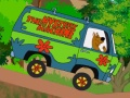 Scooby Doo Driving