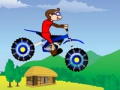 Game Monkey Mike. Fun ride. Խաղալ առցանց