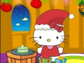 Hello Kitty X-mas տոն