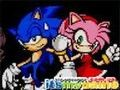 Game Final Fantasy Sonic X 5 . Խաղալ առցանց